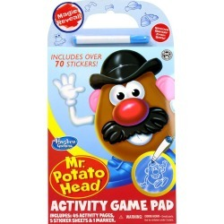 Hasbro Game Pad, Mr. Potato Head found on GamingScroll.com from Rite Aid for $4.99