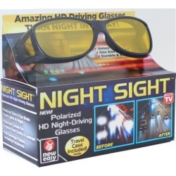 As Seen On TV Night Sight