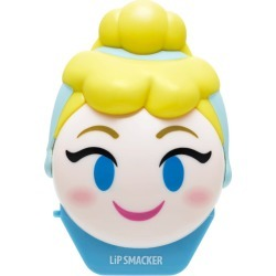 Lip Smacker Disney Emoji Lip Balm, Cinderella #BibbityBobbityBerry - 0.26 oz. found on MODAPINS from Rite Aid for USD $4.95