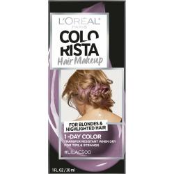 L'Oreal Paris Colorista, Lilac500 (for blondes), 1 fl. oz.