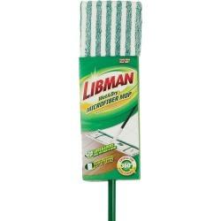 Libman Wet & Dry Microfiber Mop