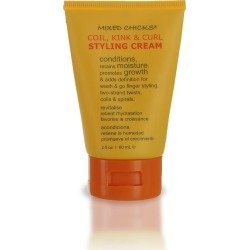 Mixed Chicks Coil Kink & Curl Styling Cream - 2 fl oz