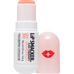 Lip Smacker Kiss Therapy Lip Balm, SPF 30, Grapefruit - 0.12 oz found on MODAPINS from Rite Aid for USD $2.99