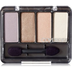 CoverGirl Eye Enhancers Eyeshadow, Urban Basics 220 - 0.19 oz