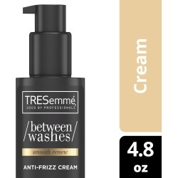 TRESemme Between Washes Anti-Frizz Cream Smooth Renew - 4.8 oz