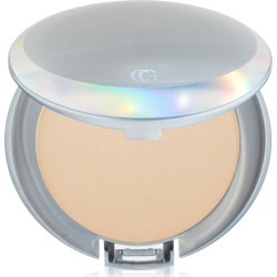 CoverGirl Advanced Radiance Age-Defying Pressed Powder, Creamy Natural 110 - 0.39 oz