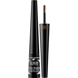 Kokie Brow Sculpt Brow Powder, Medium Brown