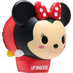 Lip Smacker Disney Tsum Tsum Lip Balm - Minnie Strawberry Lollipop