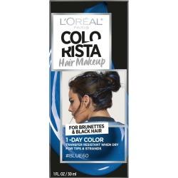 L'Oreal Paris Colorista, Blue60 (for brunettes), 1 fl. oz.