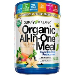 Purely Inspired All-in-One Meal, French Vanilla - 1.3 lbs