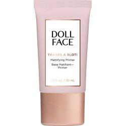 Doll Face Thanks A Blot, Mattifying Primer - 1 oz
