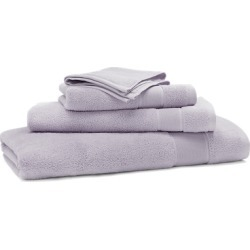 Ralph Lauren Sanders Towels & Mat in Lavender Grey - Size Body Sheet found on Bargain Bro from Ralph Lauren for USD $22.79