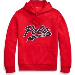Ralph Lauren Double-Knit Logo Hoodie in RL 2000 Red - Size M found on Bargain Bro Philippines from Ralph Lauren for $148.00
