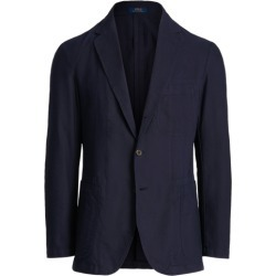 Ralph Lauren Garment-Dyed Oxford Sport Coat in RL Navy - Size S found on Bargain Bro India from Ralph Lauren for $198.00