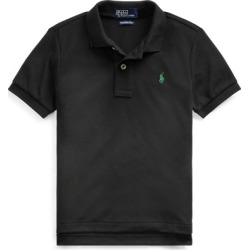 Ralph Lauren The Earth Polo in Polo Black - Size 7 found on Bargain Bro from Ralph Lauren for USD $26.60