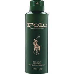 Ralph Lauren Polo Body Spray in Green - Size 6 OZ found on Bargain Bro from Ralph Lauren for USD $17.48