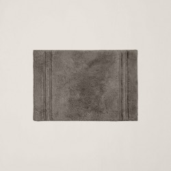Ralph Lauren Payton Bath Rug in Pale Flannel - Size 27