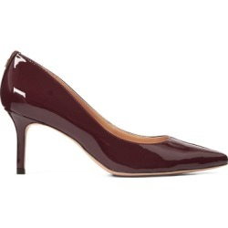 Ralph Lauren Lanette Patent Leather Pump in Bordeaux - Size 9 found on Bargain Bro Philippines from Ralph Lauren for $100.00