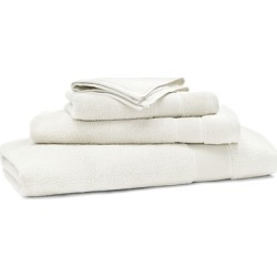 Ralph Lauren Sanders Towels & Mat in Linen Cream - Size Wash Towel found on Bargain Bro from Ralph Lauren for USD $6.07