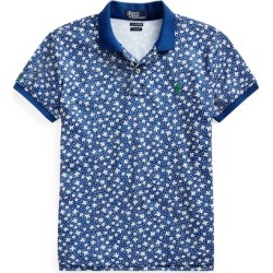 Ralph Lauren The Earth Polo in Blue/White Floral - Size S found on Bargain Bro India from Ralph Lauren for $148.00