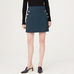 Club Monaco Dark Rosemary Paulyna Skirt in Size 0 found on Bargain Bro Philippines from Club Monaco for $70.99