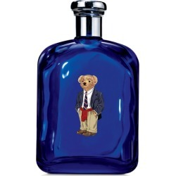 Ralph Lauren Polo Blue EDT Bear Edition in Blue - Size ONE SIZE