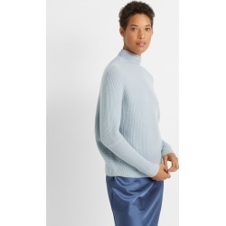 Club Monaco Pale Blue Emma Cashmere Sweater in Size S found on Bargain Bro India from Club Monaco for $298.50
