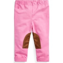 Ralph Lauren Stretch Jersey Legging in Maui Pink - Size 18M found on Bargain Bro Philippines from Ralph Lauren for $29.50