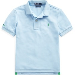 Ralph Lauren The Earth Polo in Baby Blue - Size 7 found on Bargain Bro Philippines from Ralph Lauren for $35.00