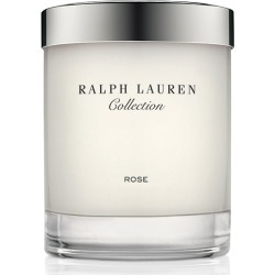 Ralph Lauren Rose Candle in Rose - Size One Size found on Bargain Bro from Ralph Lauren for USD $53.20