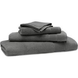 Ralph Lauren Sanders Towels & Mat in True Charcoal - Size Bath Mat found on Bargain Bro from Ralph Lauren for USD $15.19