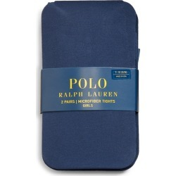 Ralph Lauren Tights 2-Pack in Navy - Size S/M found on Bargain Bro from Ralph Lauren for USD $12.16