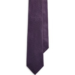 Ralph Lauren Patterned Silk Tie in Pink - Size One Size found on Bargain Bro from Ralph Lauren for USD $148.20