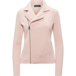 Ralph Lauren Combed Cotton Moto Jacket in Pink Macaron - Size XS found on Bargain Bro Philippines from Ralph Lauren for $225.00