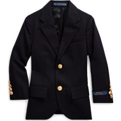 Ralph Lauren Wool Brass-Button Sport Coat in Navy - Size 6 found on Bargain Bro Philippines from Ralph Lauren for $395.00