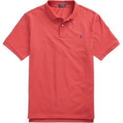 Ralph Lauren Mesh Polo Shirt in Chili Pepper - Size 4XL Tall found on Bargain Bro Philippines from Ralph Lauren for $125.00