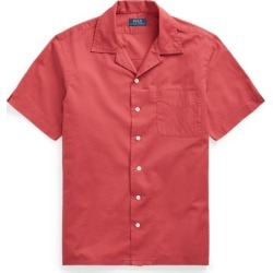 Ralph Lauren Classic Fit Camp Shirt in Chili Pepper - Size XS found on Bargain Bro Philippines from Ralph Lauren for $98.50