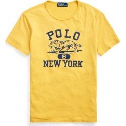 Ralph Lauren Custom Slim Fit T-Shirt in Gold Bugle - Size M found on Bargain Bro Philippines from Ralph Lauren for $59.50