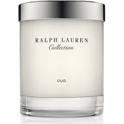 Ralph Lauren Oud Candle in Oud - Size One Size found on Bargain Bro Philippines from Ralph Lauren for $70.00