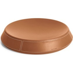 Ralph Lauren Brennan Catchall Tray in Saddle - Size Large found on Bargain Bro Philippines from Ralph Lauren for $450.00