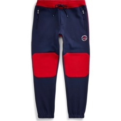 Ralph Lauren Polo Sport Double-Knit Jogger in Cruise Navy Multi - Size XS found on Bargain Bro Philippines from Ralph Lauren for $188.00
