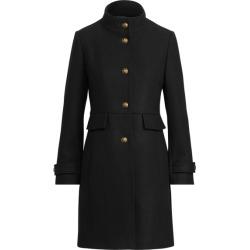 Ralph Lauren Wool-Blend Coat in Black - Size 14 found on Bargain Bro Philippines from Ralph Lauren for $270.00