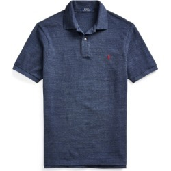 Ralph Lauren The Iconic Mesh Polo Shirt in Classic Royal Heather - Size 3XL Tall found on Bargain Bro India from Ralph Lauren for $98.00