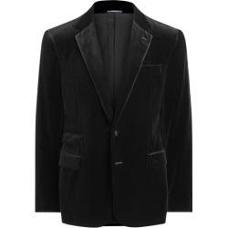 Ralph Lauren Gregory Velvet Dinner Jacket in Black - Size 50 found on Bargain Bro from Ralph Lauren for USD $1,896.20