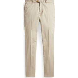 Ralph Lauren Slim Fit Stretch Chino Pant in Classic Stone - Size 38 found on Bargain Bro Philippines from Ralph Lauren for $395.00