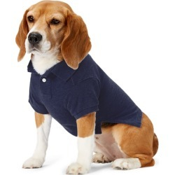 Ralph Lauren Big Pony Mesh Dog Polo Shirt in French Navy - Size XS found on Bargain Bro Philippines from Ralph Lauren for $34.99