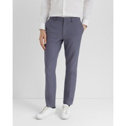 Club Monaco Steel Grey Modern Stretch Trouser in Size 34 found on Bargain Bro India from Club Monaco for $83.99