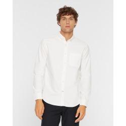 Club Monaco White Oxford Shirt in Size XXL found on Bargain Bro India from Club Monaco Canada for $71.06