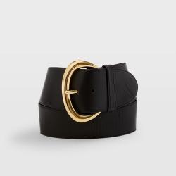 Club Monaco Jadyn Leather Belt in Size L found on Bargain Bro India from Club Monaco for $71.99