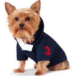 Ralph Lauren Fleece Dog Hoodie in Cruise Navy - Size L found on Bargain Bro Philippines from Ralph Lauren for $65.00